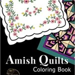 amish quilts - Meine Zauberhafte Natur  (My Magical Nature) Coloring Book Review