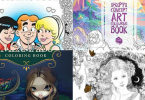 reviewed 1 - Coloring Books - New Releases - December - 2017