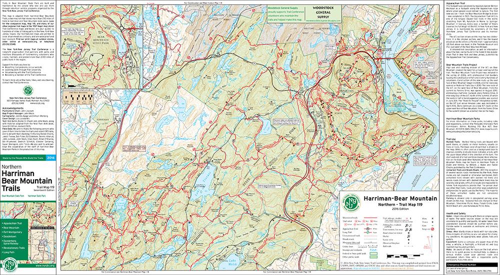 Bear Brook State Park Trail Map Best 2017: Bear Brook State Park Trail Map At Codeve.org