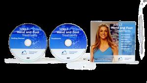 shop MELT Hand & Foot Treatment DVD