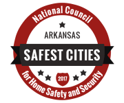 The 50 Safest Cities in Arkansas, 2017