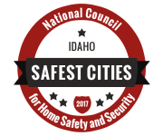 The 50 Safest Cities in Idaho