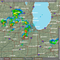 Radar Image for Severe Thunderstorms near Joliet, IL at 5/23/2020 2:45 PM CDT