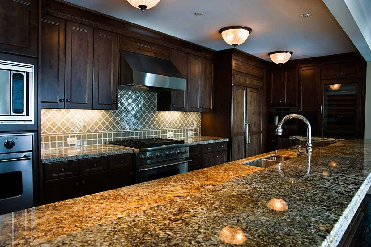 Solid Surface Countertops Pros And Cons Of Corian And Others