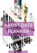 Artist_date_planner