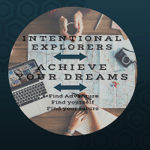 Intentional explorers title cover small