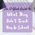 12 wk guide