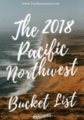 2018 pnw bucket list pin 2