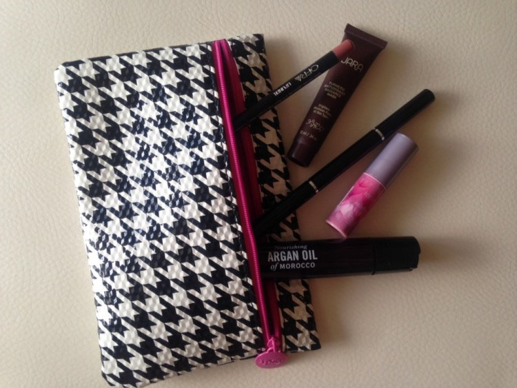 My First Ipsy Bag! - Cooking Up Happiness
