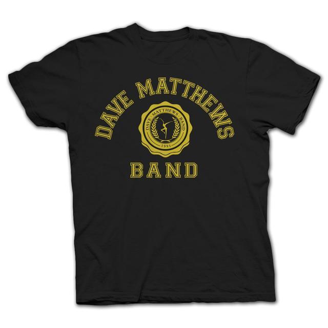 Dave Matthews Band 2014 Collegiate Tour Tee