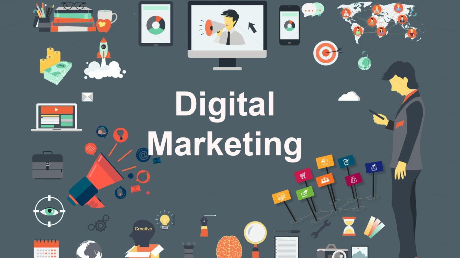 Are you a graduate with software testing or marketing or technical writing experience? 10 Best Digital Marketing Courses & Certifications ...