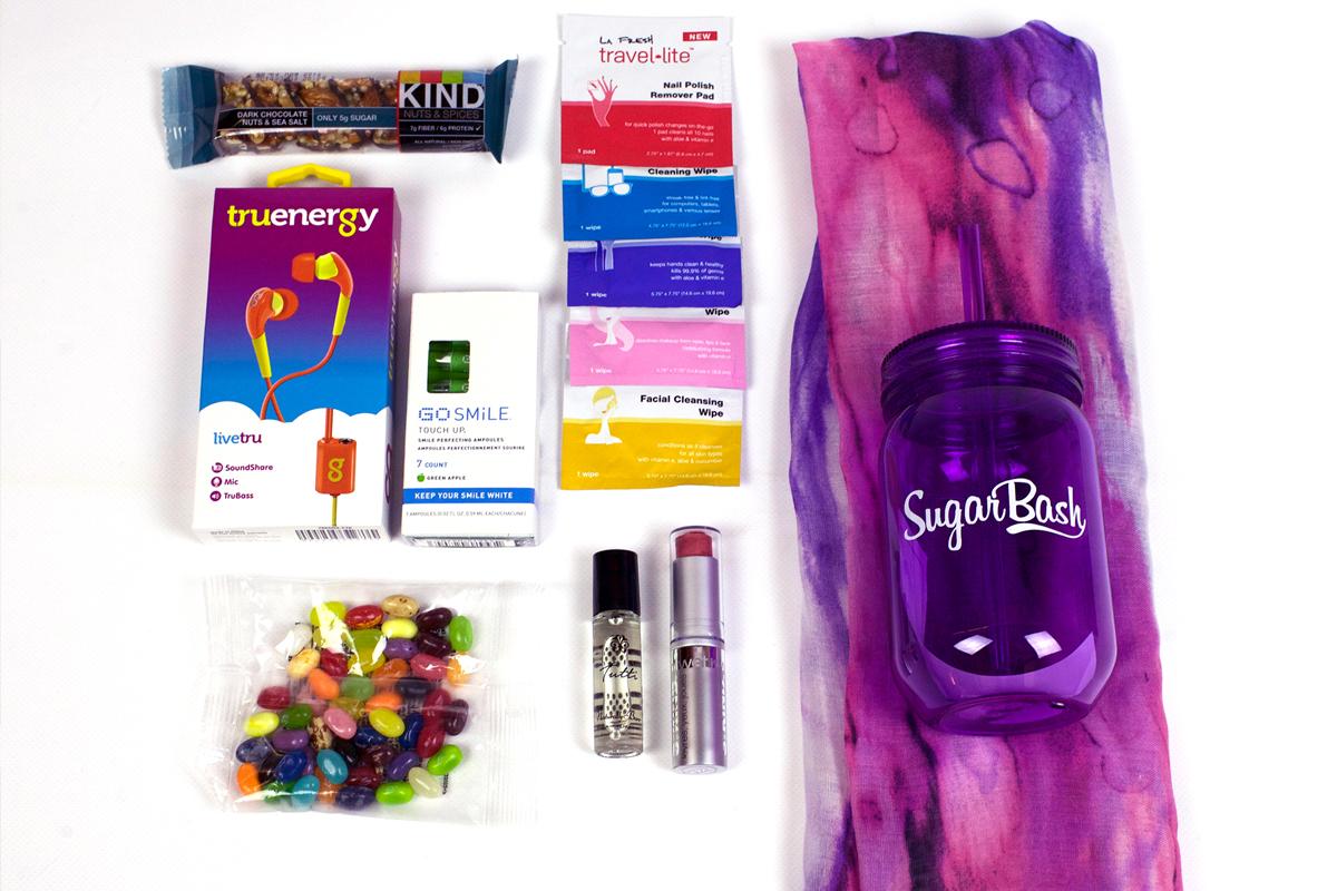 SugarBash Box