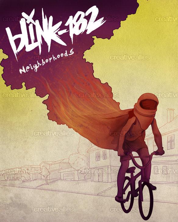 Poster do filme Blink