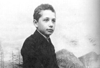 Image result for albert einstein young