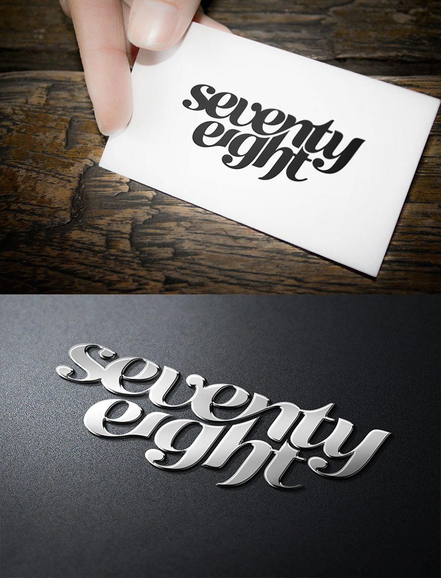 Seventy Eight 2