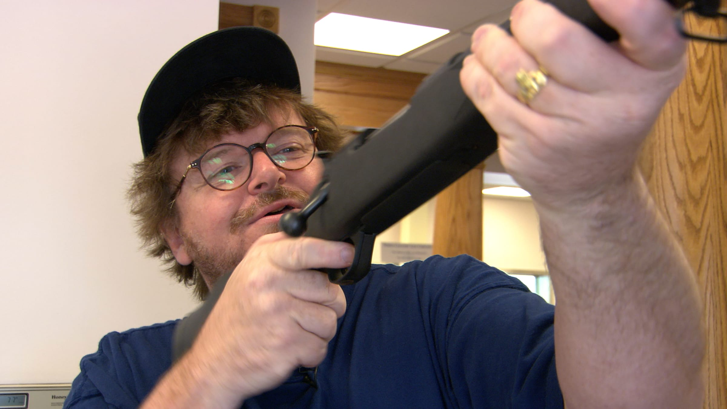 Bowling For Columbine By Any Means Necessary