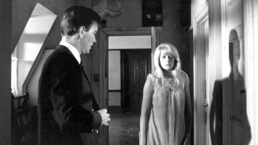 Repulsion: Eye of the Storm | The Current | The Criterion Collection