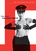 The Night Porter (Criterion DVD)
