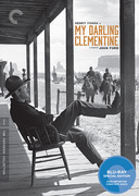 My Darling Clementine (Criterion Blu-Ray)