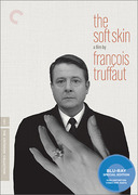 The Soft Skin (Criterion Blu-Ray)