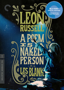 A Poem Is a Naked Person (Criterion Blu-Ray)