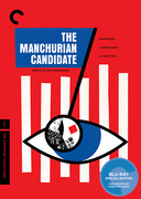 The Manchurian Candidate (Criterion Blu-Ray)