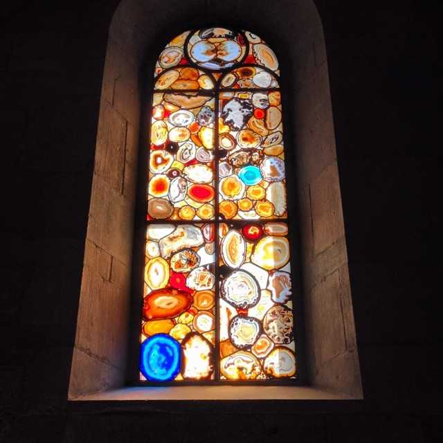 Image result for The Grossmunster glass
