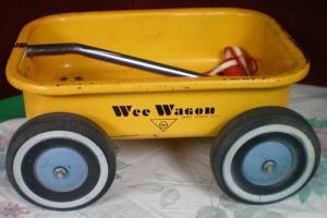 Wee Wagon