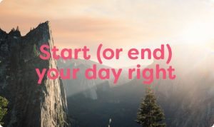 start-your-day