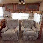 Used 2008 Jayco Designer 36 Rlts In Quinlan Tx