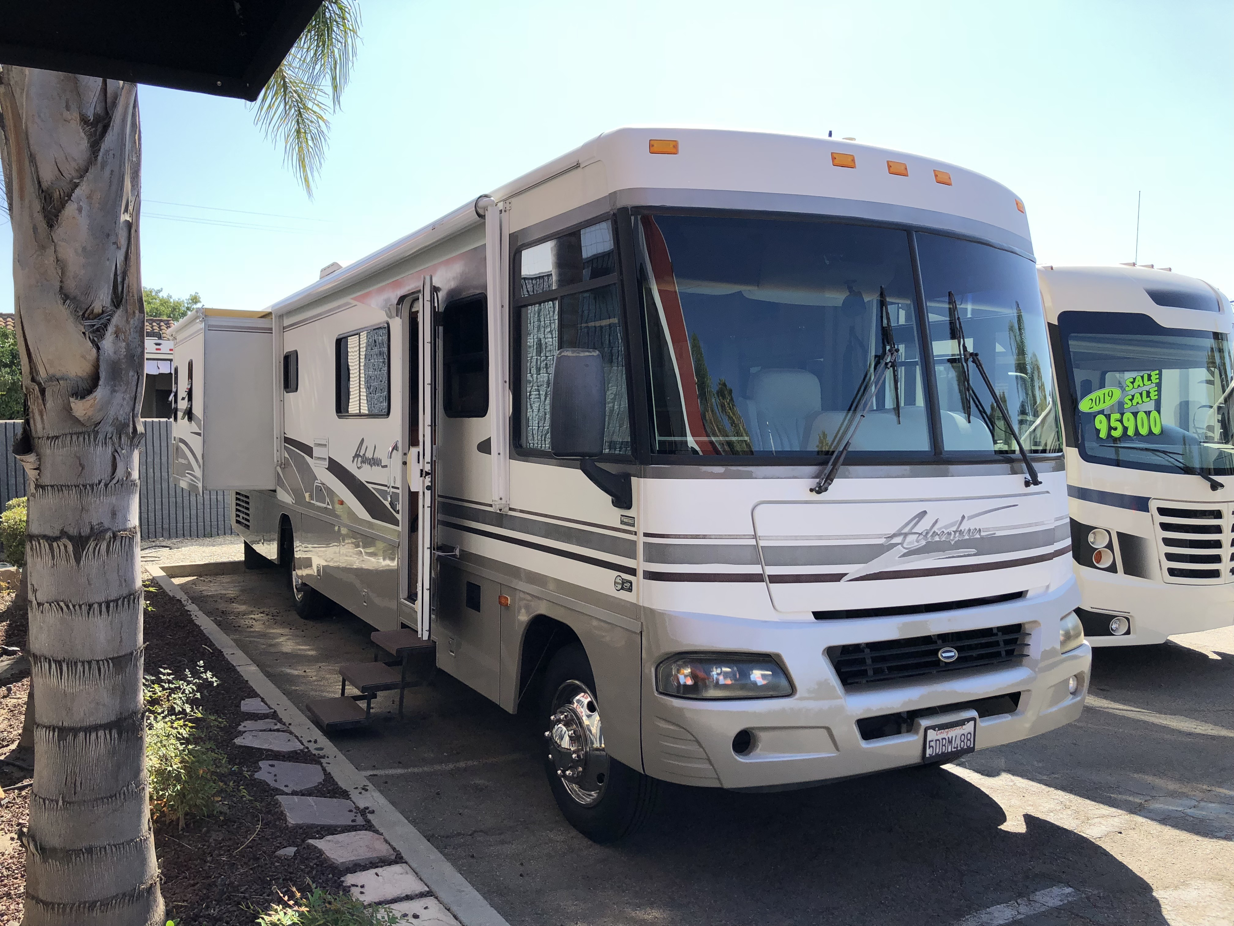New & Used RV Sales, Parts, & Service