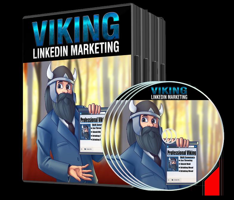 Viking – Linkedin Marketing