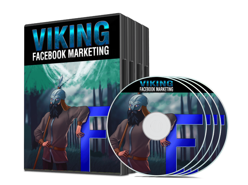 Viking – Facebook Marketing