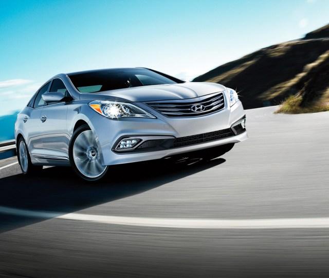 New Hyundai Azera For Sale Chicago Il