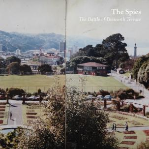 The Spies: The Battle of Bosworth Terrace [SiltBreeze 2014]