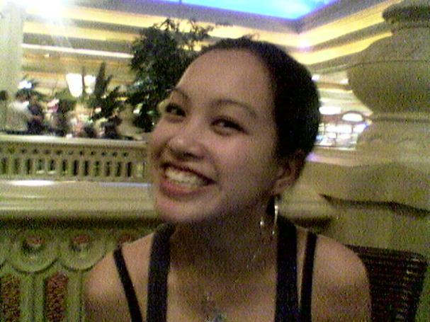 Bea In Vegas