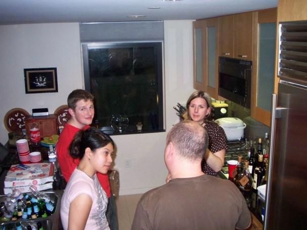 Kitchen Chats