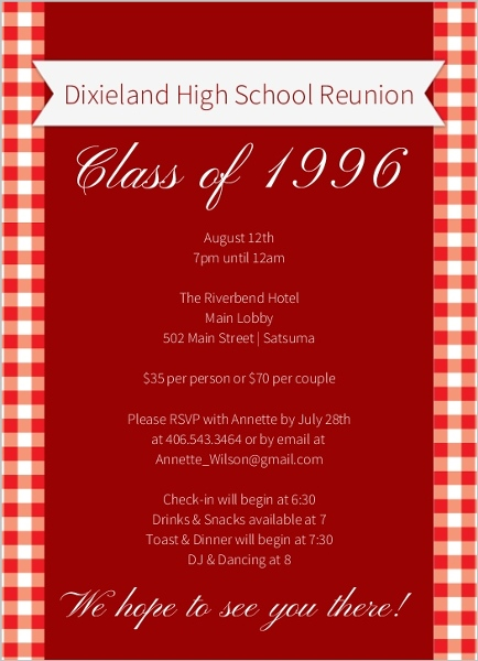 Cheap Custom Graduation Invitations