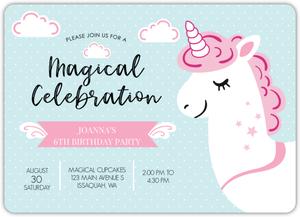 kids online birthday invitations