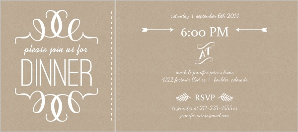 Custom Invitations Email