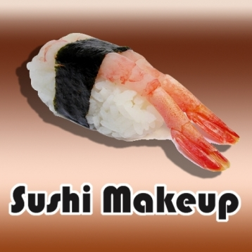 Sushi Makeup Lifestyle App Review Ios 1 99 For November 2018 4394148f77863