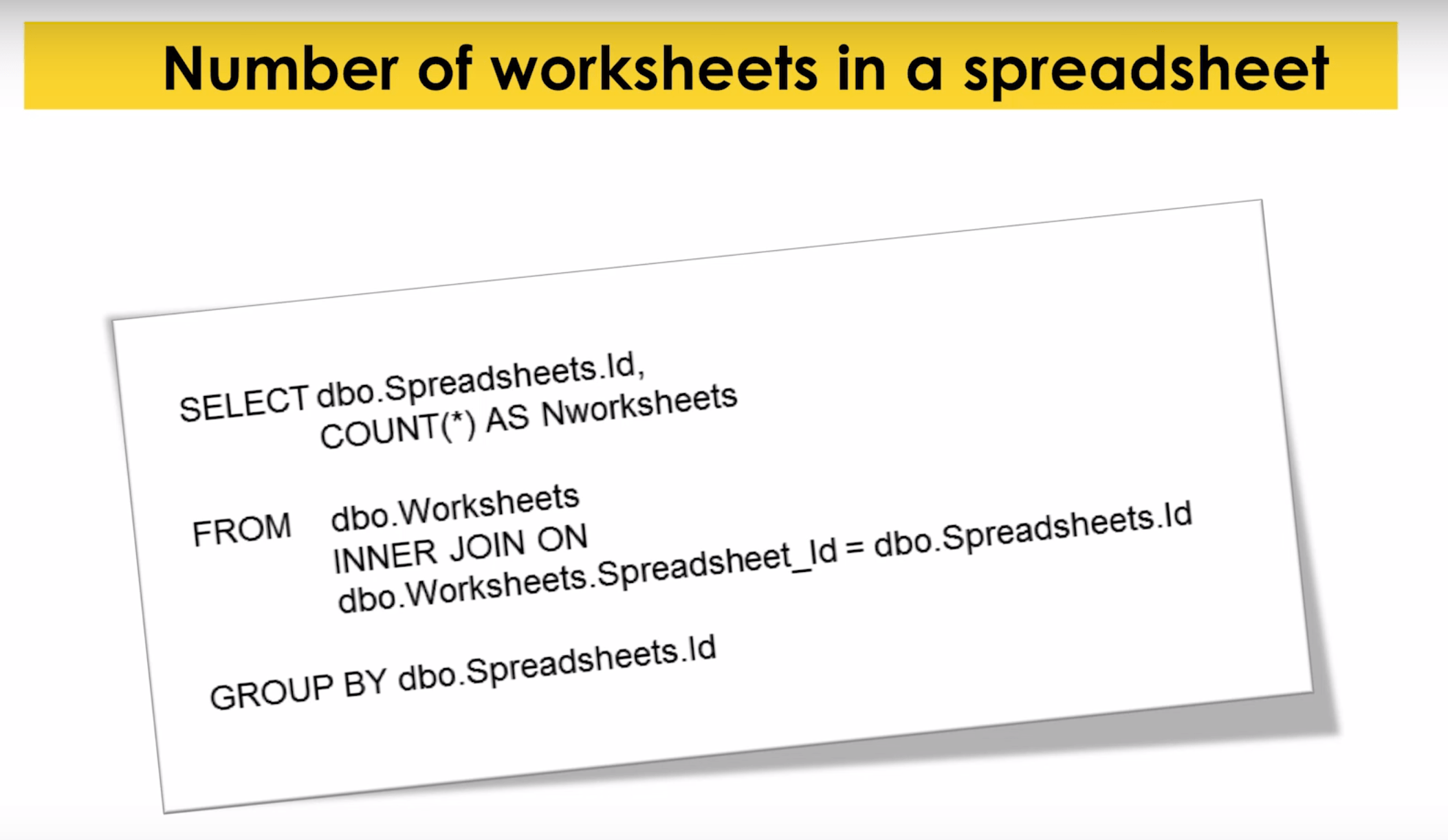 Spreadsheets Are Graphs Too