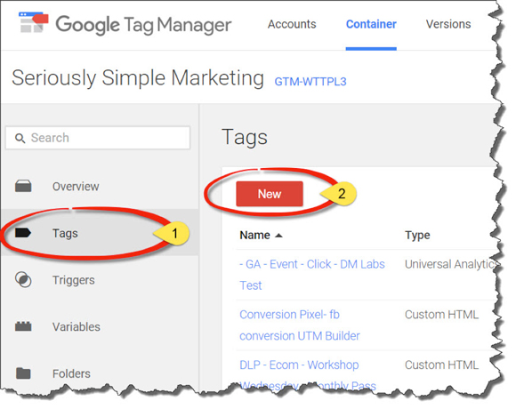 Google Tag Manager - The Ultimate Guide | DigitalMarketer