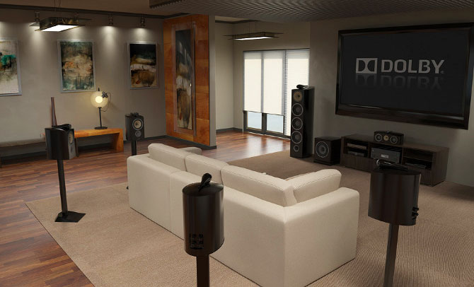 Ultimate Surround Sound Guide Different Formats Explained