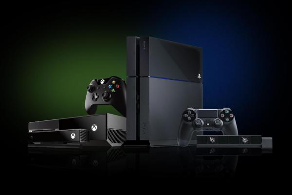 Some long-awaited changes to the PS4 and Xbox One may ...