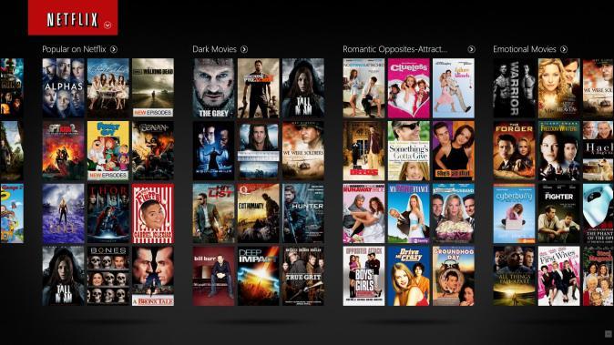 Netflix chega oficialmente a Portugal 1