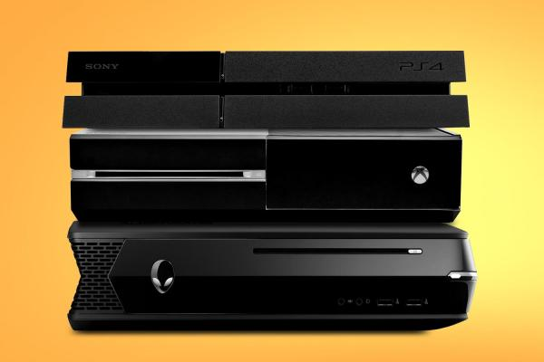 Why Gaming PCs are Better Than the PS4 and Xbox One ...