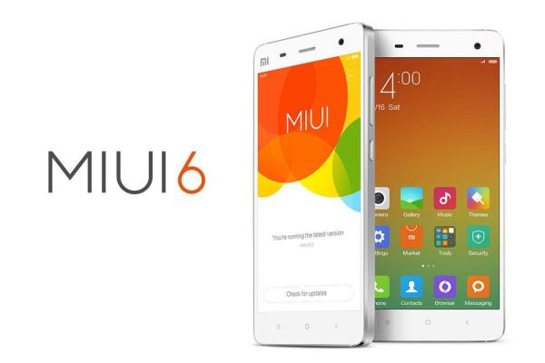 Xiaomi MIUI 6 Looks Like iOS 7, But It's Android | Digital ...