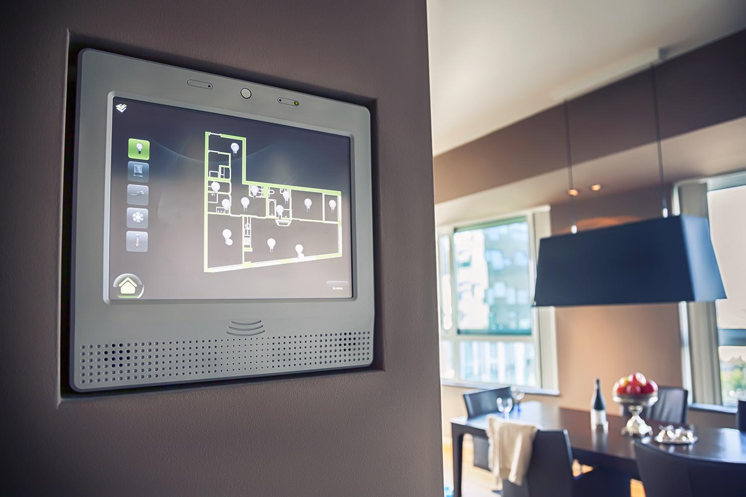 Do It Yourself Home Security Systems