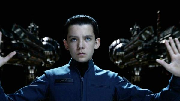 An Ender's Game star and an Interstellar actor are among ...